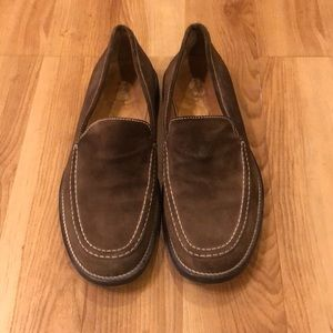 J Crew loafers